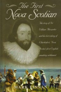The First Nova Scotian cover
